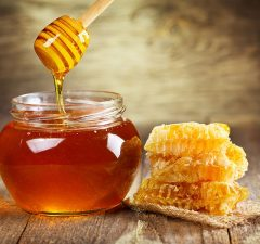 find honey testses