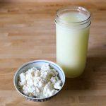 protien milkses